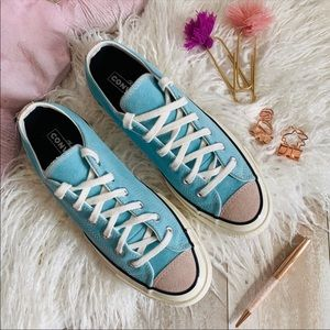 NWT Converse ID Custom Low Top